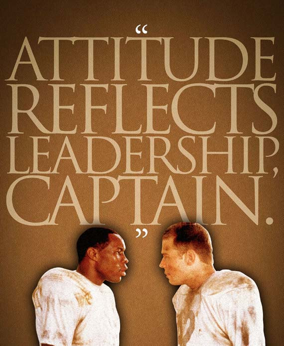 remember the titans essay on friendship An important theme in remember the titans directed by boaz yakin, is friendship this film is about high school boys playing football during the.